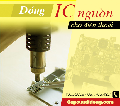 dong ic nguon dien thoai tphcm